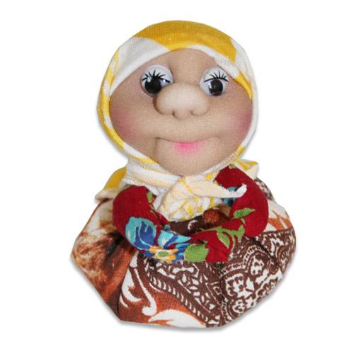 Кукла хозяюшка благополучница мастер класс